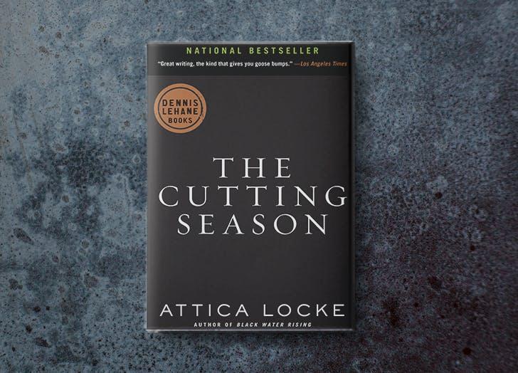 gone girl books cutting season