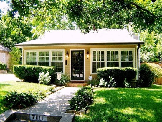 hollywood heights dallas homes on the market jan 2017