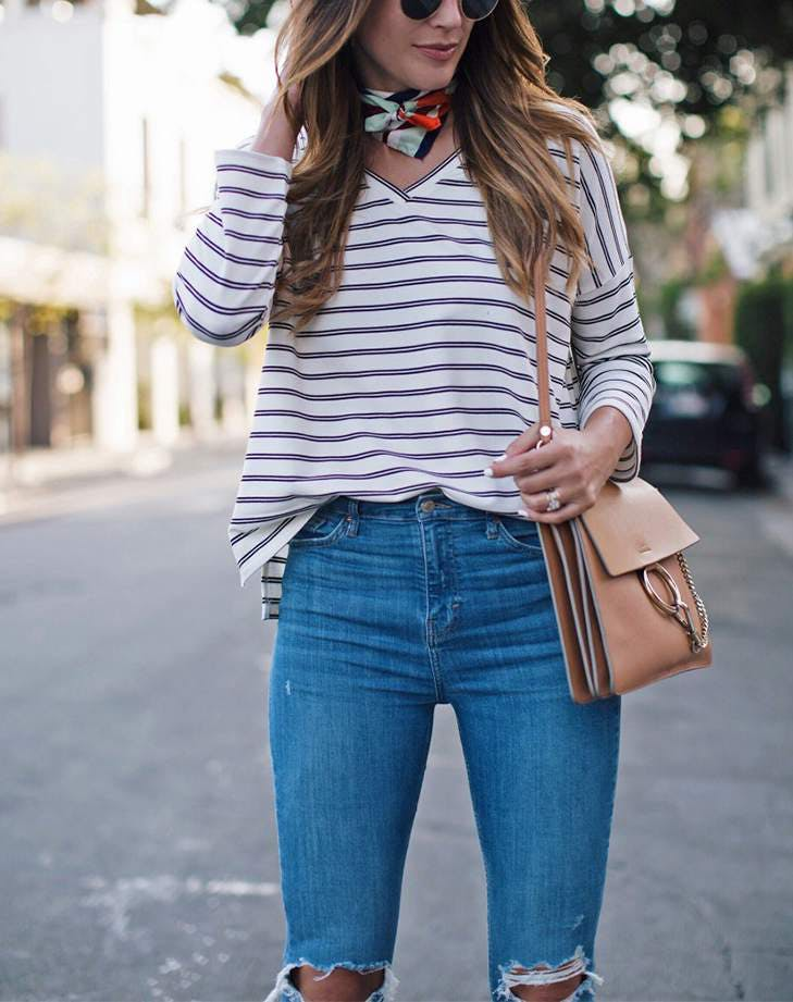how to style your neck thrifts and threads