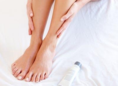 itchy dry skin msn