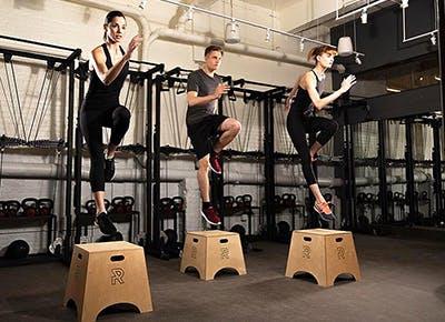 january fitness 400
