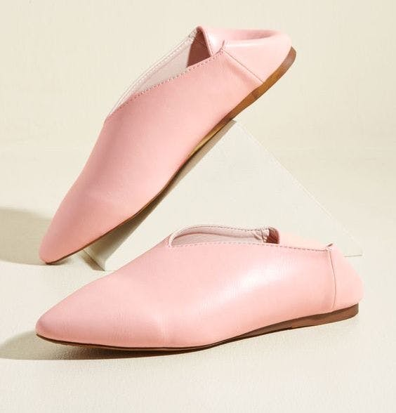 modcloth slip on loafers dallas