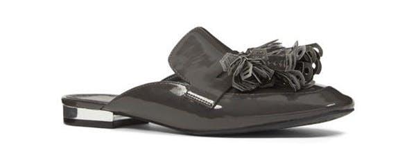 nine west slip on loafers dallas