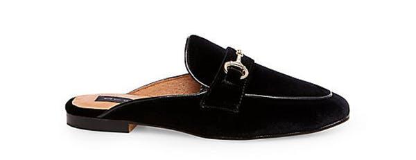 steve madden slip on loafers dallas