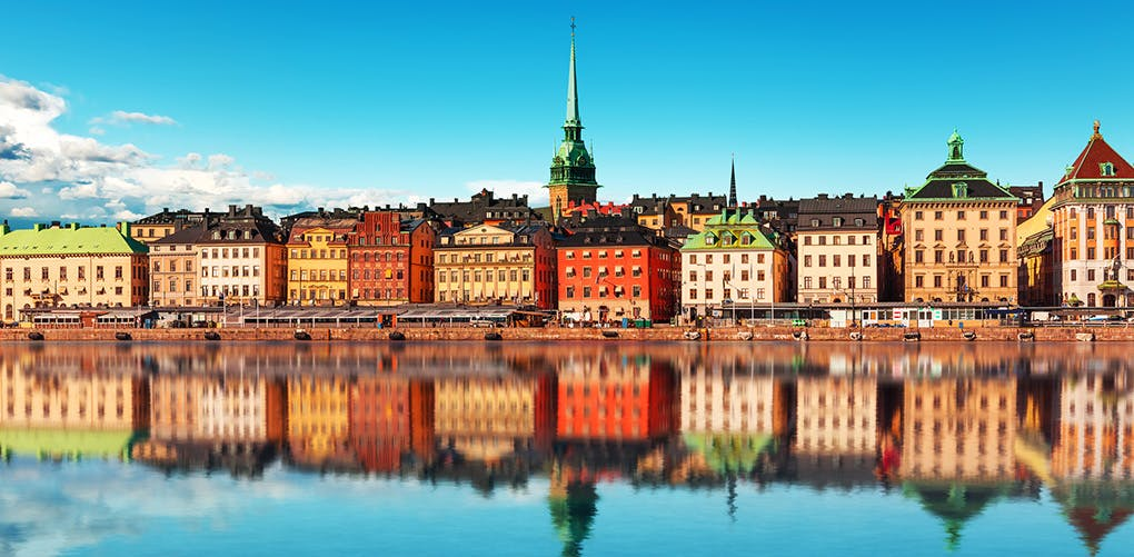 stockholm monthly travel