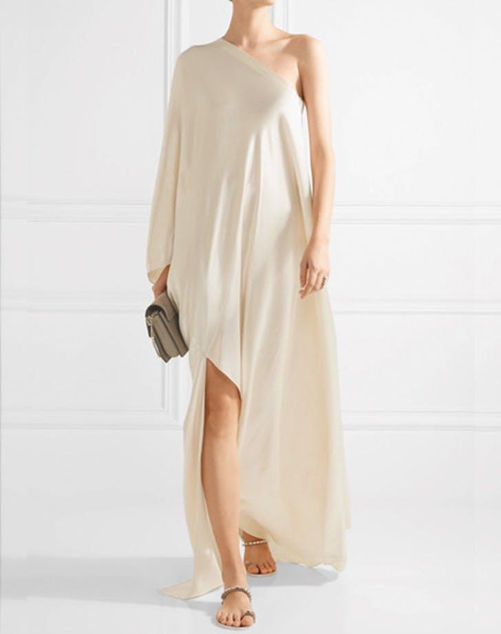 wedding dress off shoulder1