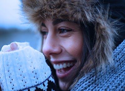 winter skin NY 400