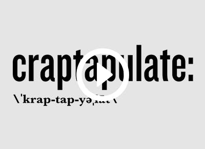 word of the week craptapulate 400x290 category
