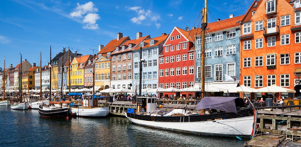 Copenhagen free