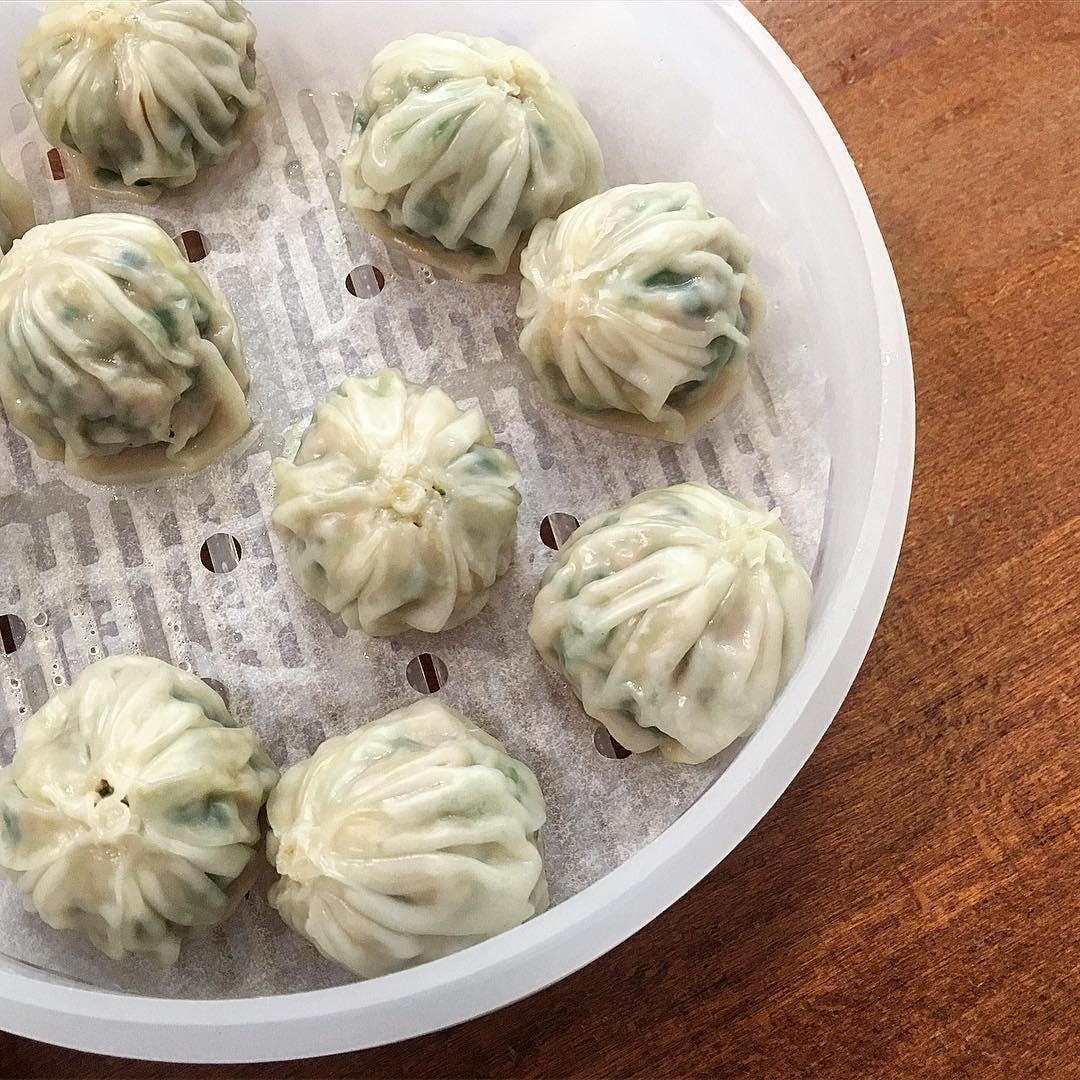 MYUNG DONG KYOJA los angeles best dumplings