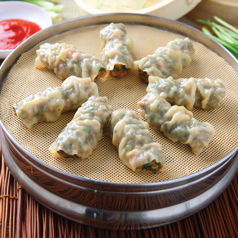 Myum Im Dumplings los angeles best dumplings