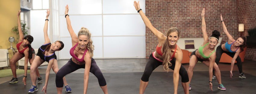 befit chicago free workouts