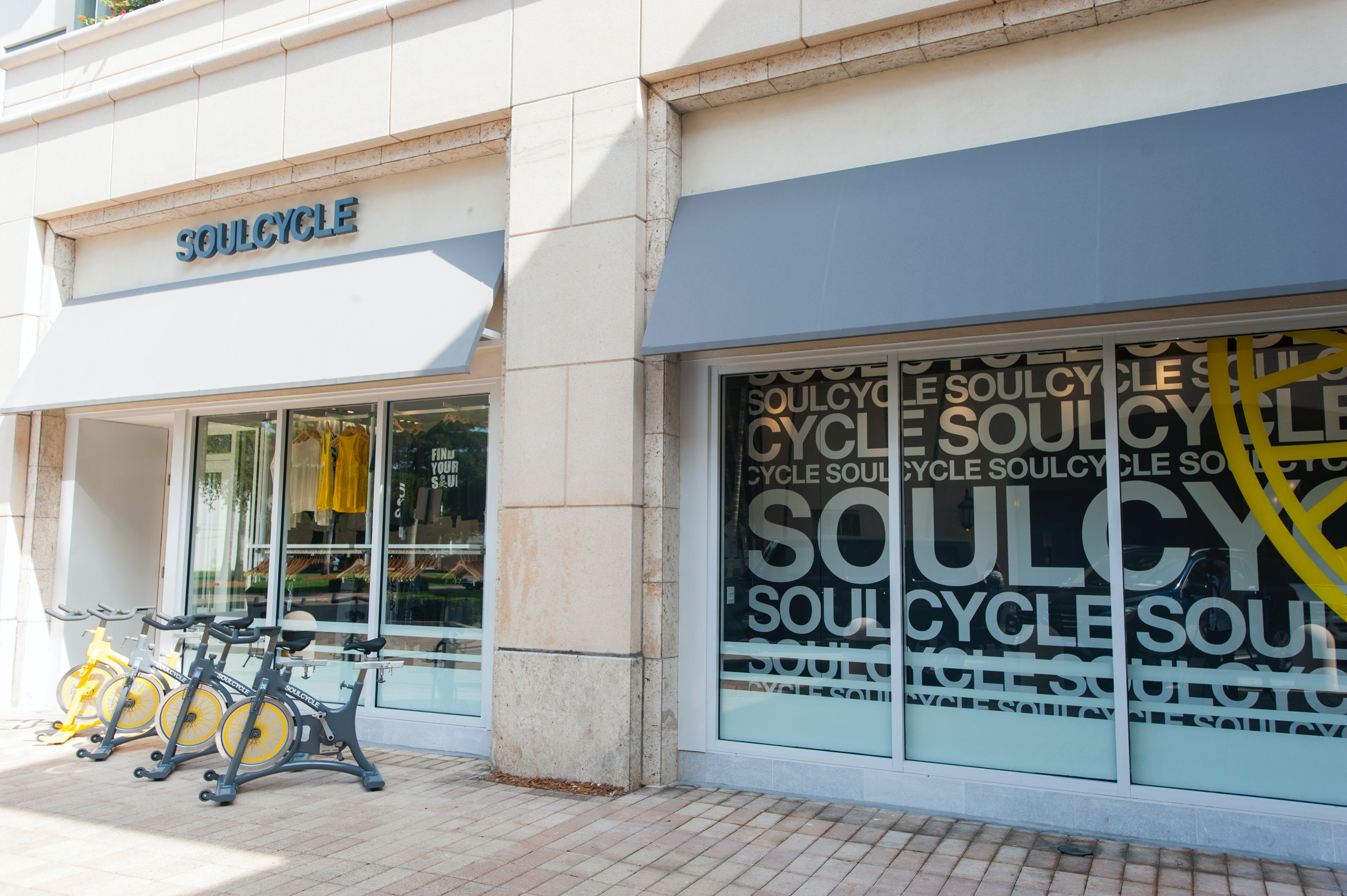 coral gables soul cycle