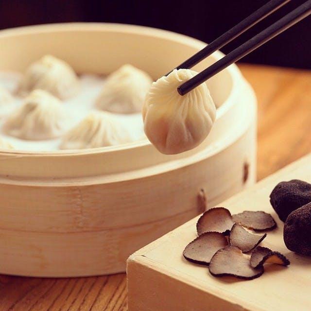 din tai fung los angeles best dumplings