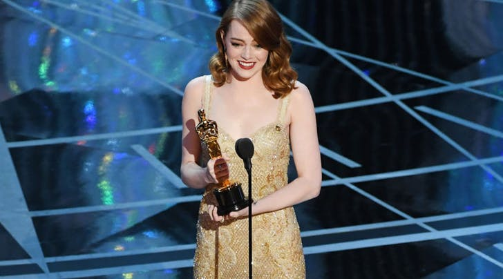 Oscar Winners 2017: Heres the Full List of Who Took Home Gold