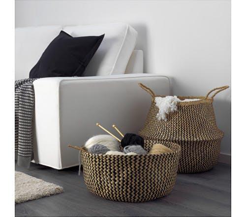 fladis basket black  0398418 PE563759 S4