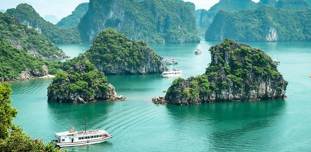 honeymoon vietnam