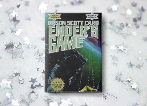 hp books card