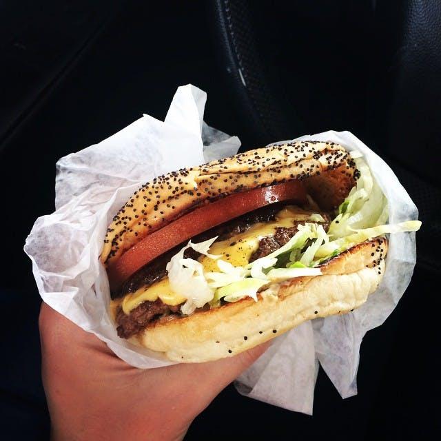 kellers drive in dallas best burgers