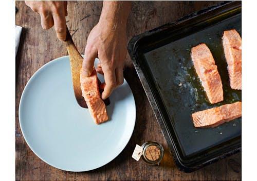 lax file salmon fillet frozen  0450351 PE599611 S4