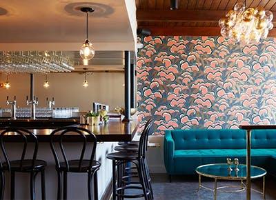 los angeles new restaurants february 2017 CAT