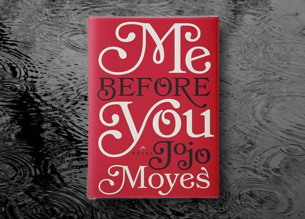 sad books moyes