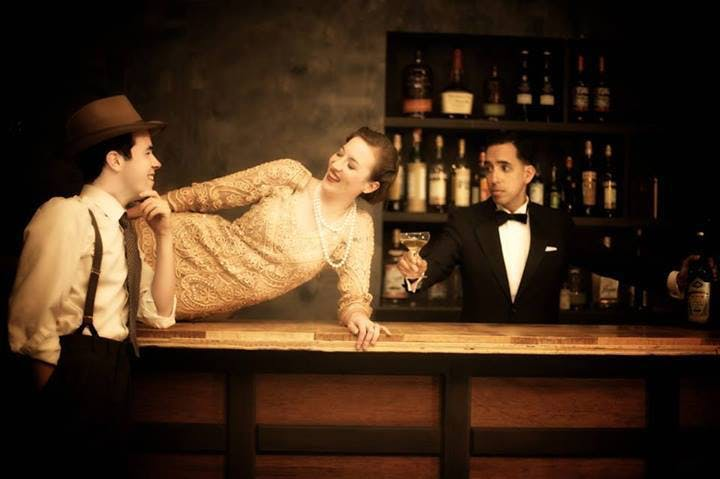 speakeasy sf date night ideas