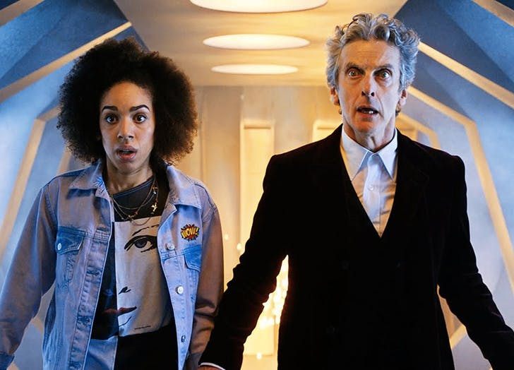spring tv doctor who