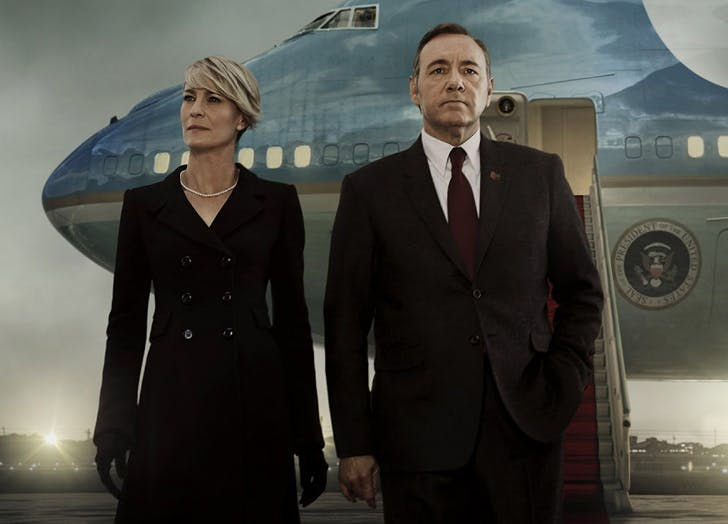 spring tv house of cards
