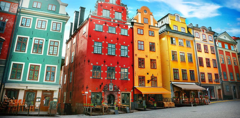 stockholm free