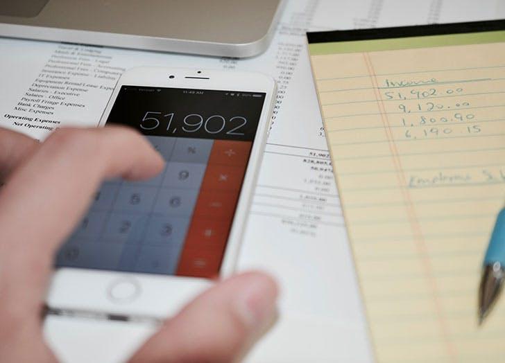tax filing calculator