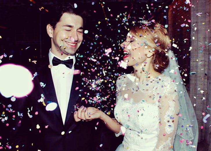 tax filing wedding