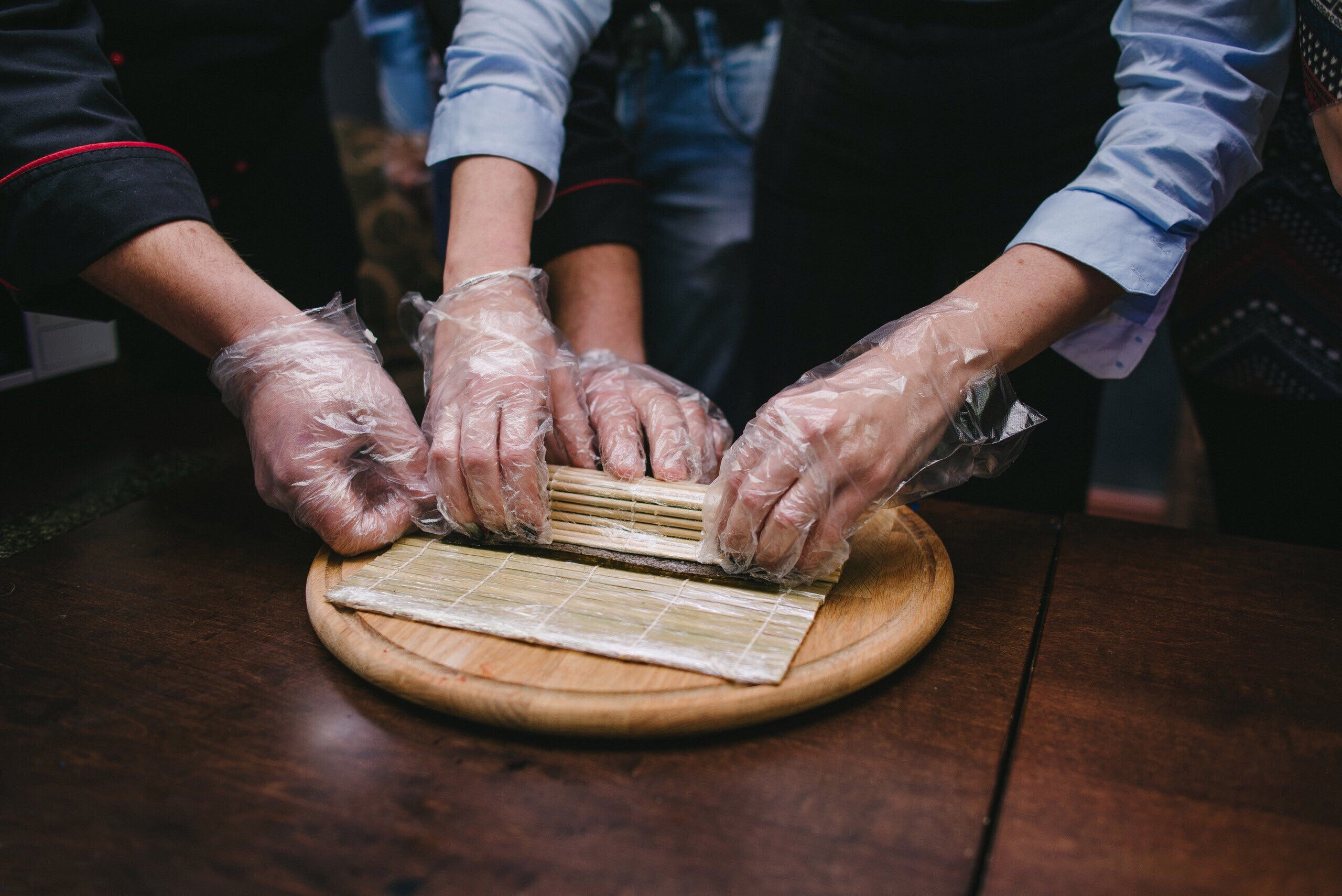 the chopping block chicago date night ideas