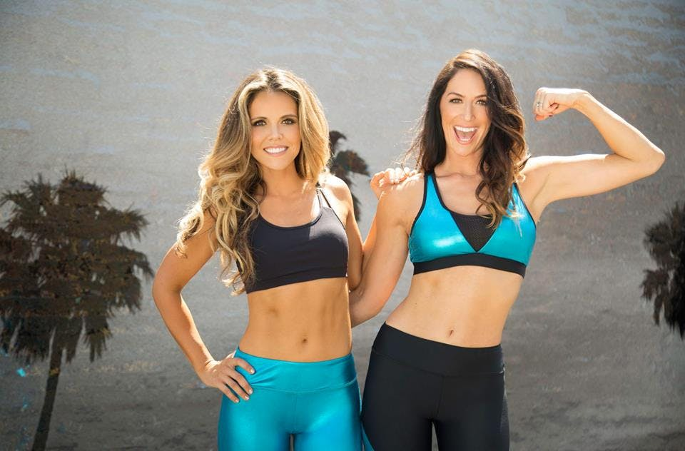 tone it up chicago free workouts