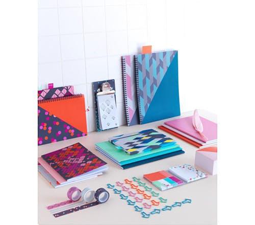 uppfatta notebook pink  0467039 PE610722 S4