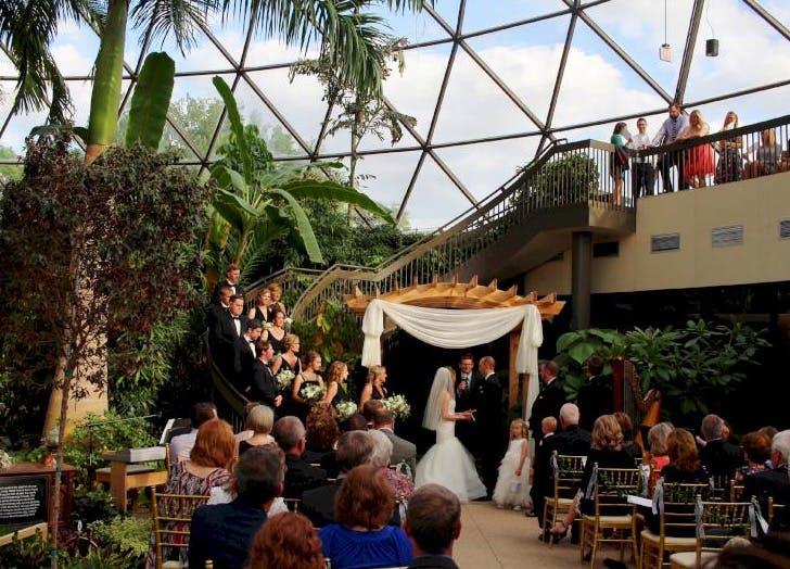 wedding iowa