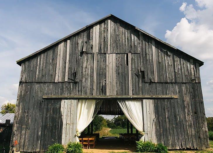 wedding kentucky