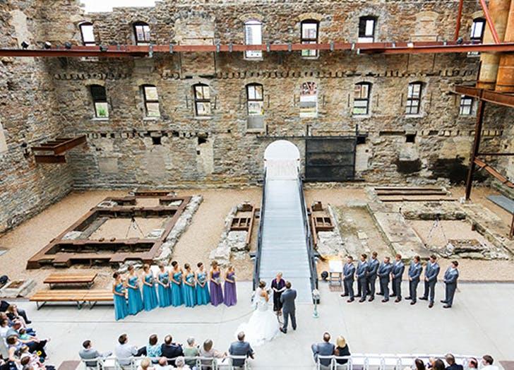 wedding minnesota