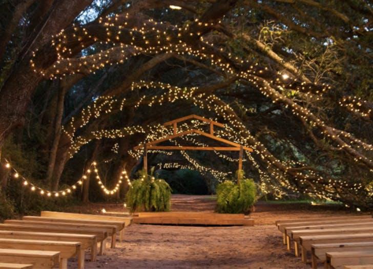 weddings alabama