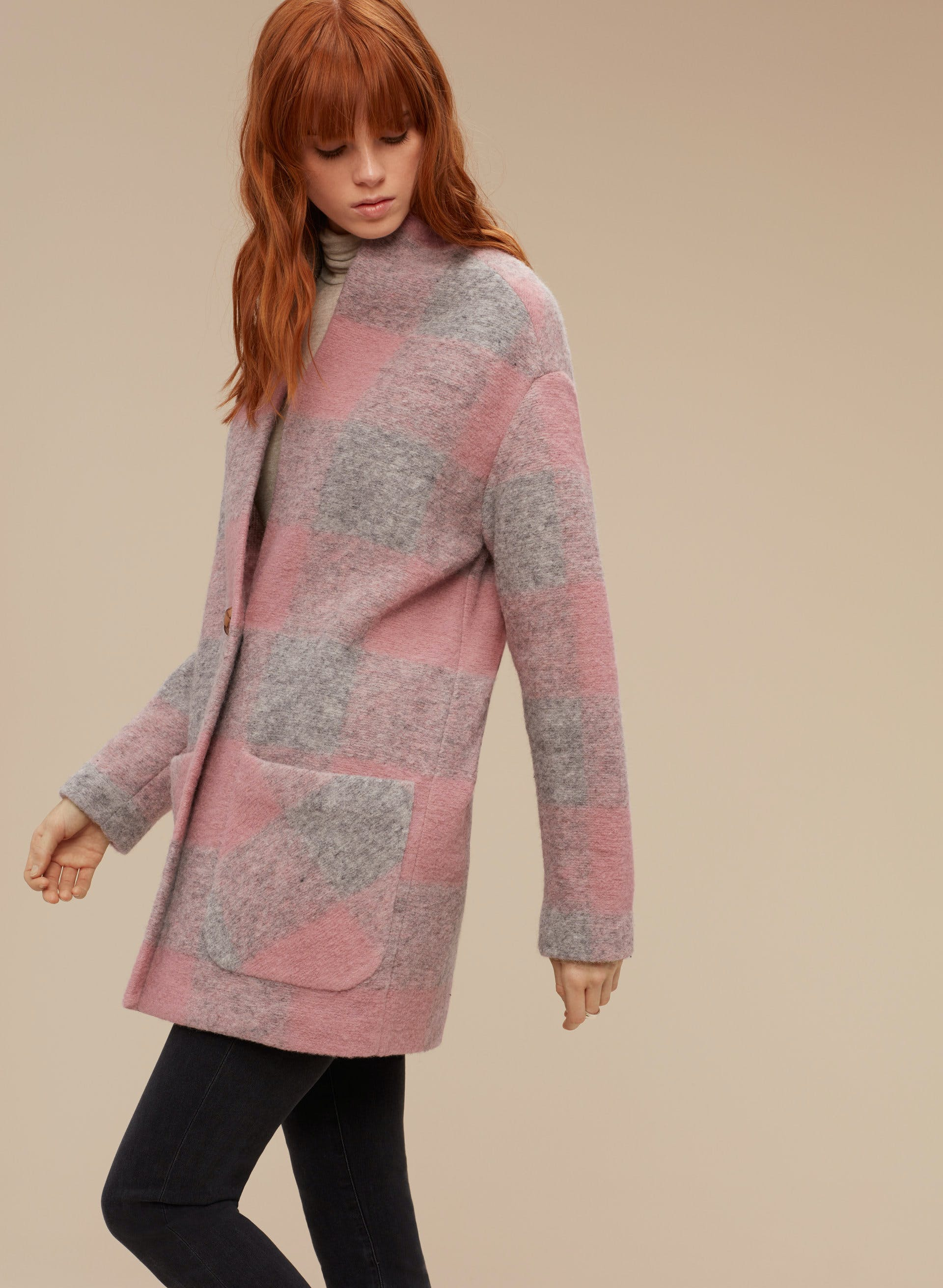 wilfred free aritzia sale winter coats chicago