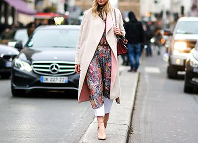 3 Ways to Wear Your Spring Pieces Now