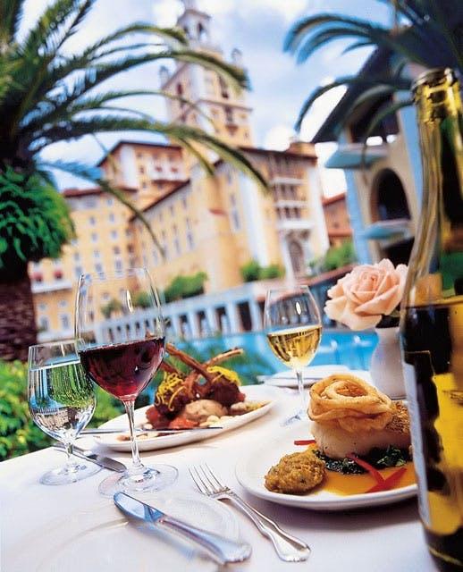 biltmore hotel brunch miami tourist attractions