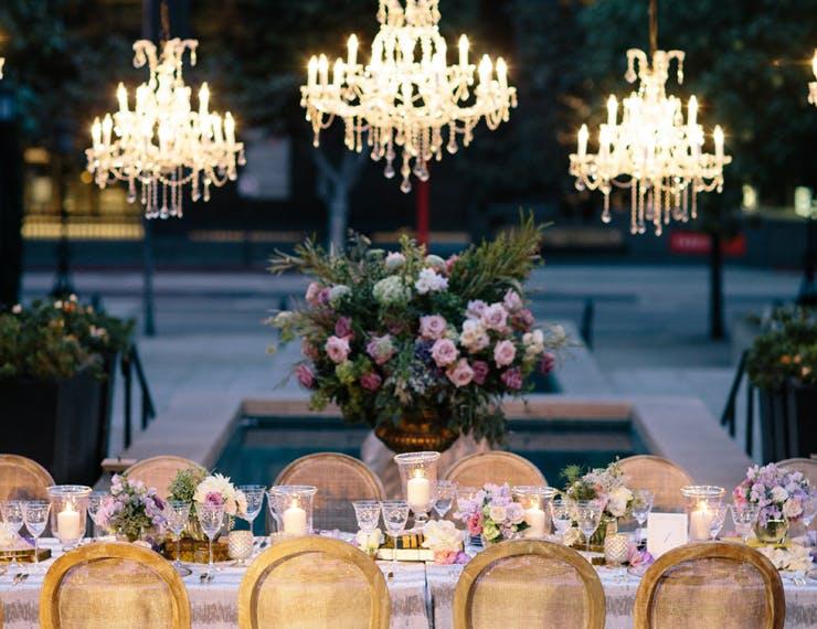 cafe pinto ls wedding venues