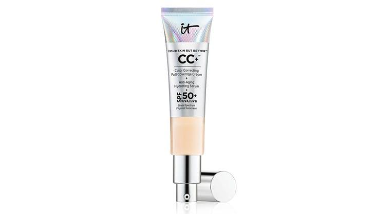 cc cream dallas beauty products