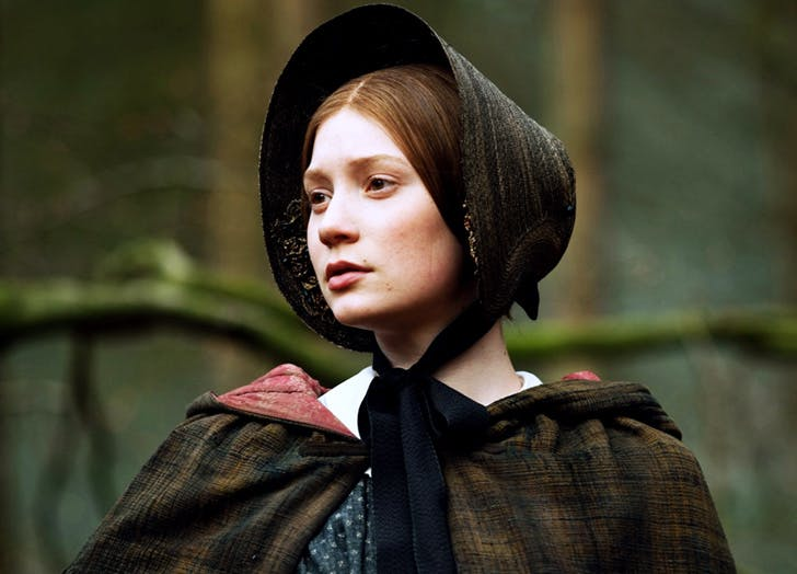 character janeeyre
