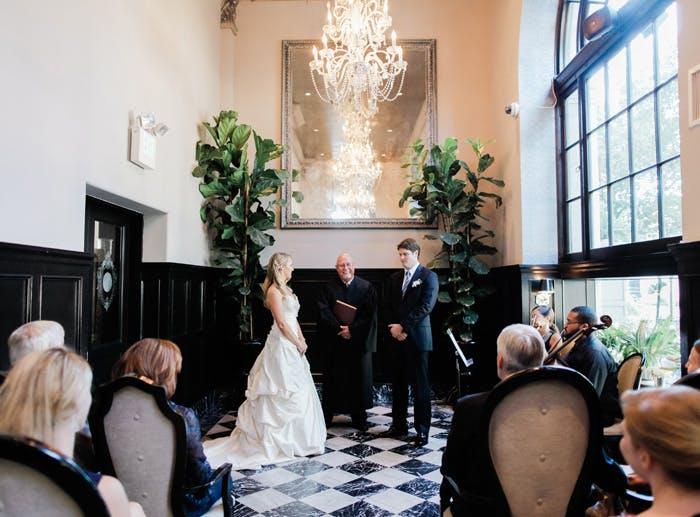 culver city hotel la wedding venues