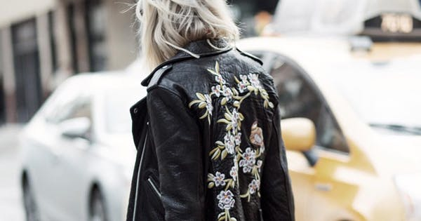 6 Fresh and Edgy Ways to Wear Florals This Spring