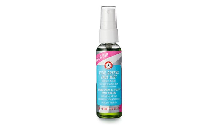 face mist dallas beauty products