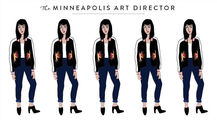 How a Minnesota Woman Making $107K Really Lives