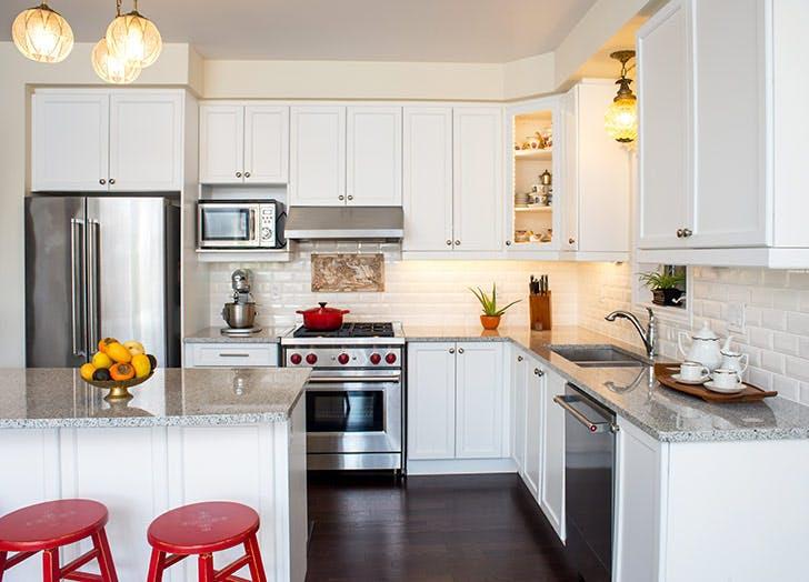 kitchen cabinets NY